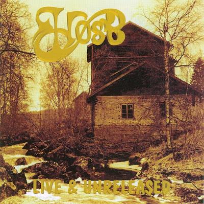 Høst ~ 1994 ~ Live & Unreleased