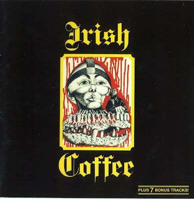Irish Coffee ~ 1971 ~ Irish Coffee