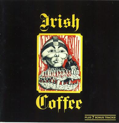 Irish Coffee ~ 1971 ~ Irish Coffee