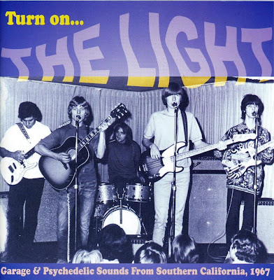 the Light ~ 2007 ~ Turn on … the Light