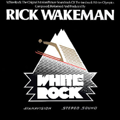 Rick Wakeman ~ 1976 ~ White Rock