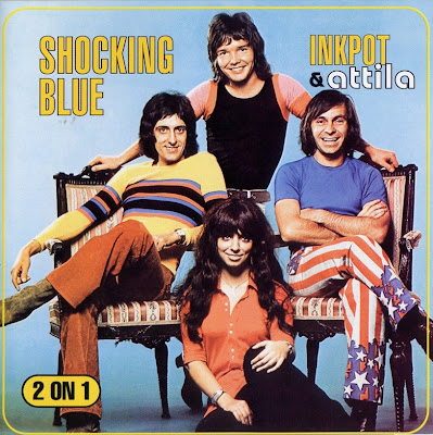 Shocking Blue ~ 1972 ~ Inkpot