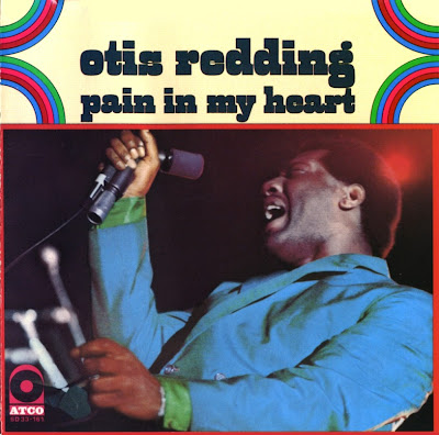 Otis Redding ~ 1964 ~ Pain In My Heart