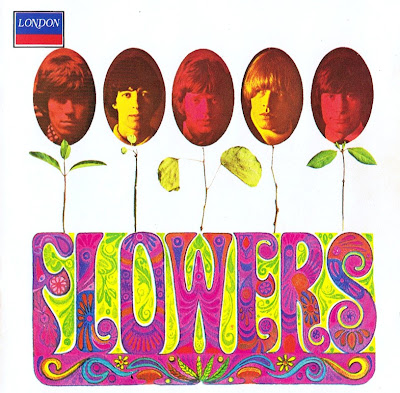 the Rolling Stones ~ 1967 ~ Flowers