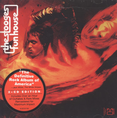 the Stooges ~ 1970 ~ Funhouse