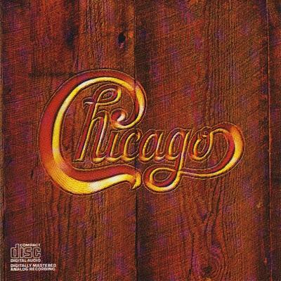 Chicago ~ 1972 ~ Chicago V