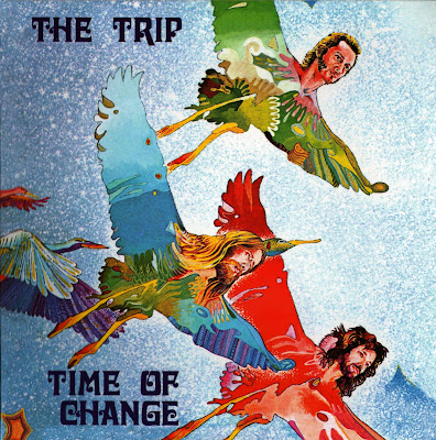 the Trip ~ 1973 ~ Time Of Change