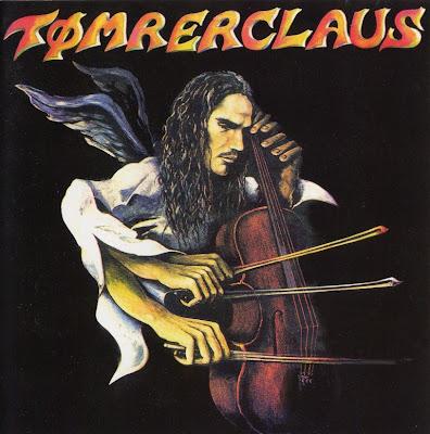 Tømrerclaus ~ 1978 ~ Tømrerclaus
