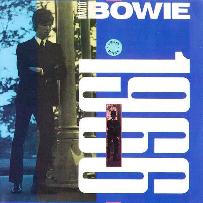 David Bowie ~ 1988 ~ 1966