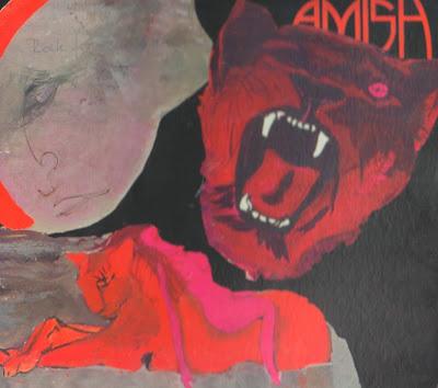 Amish ~ 1972 ~ Amish