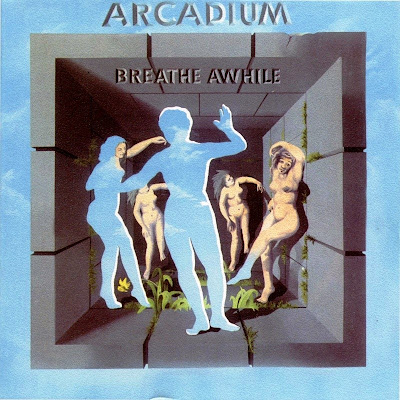 Arcadium ~ 1969 ~ Breathe A While