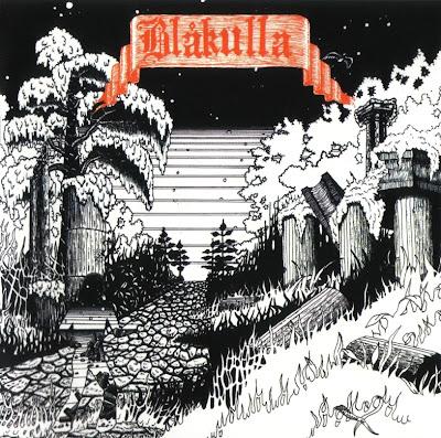 Blåkulla ~ 1975 ~ Blåkulla