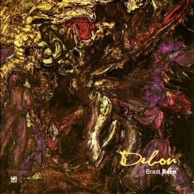 Brast Burn ~ 1975 ~ Debon