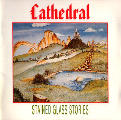 Cathedral ~ 1978 ~ Stained Glass Stories