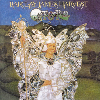 Barclay James Harvest ~ 1976 ~ Octoberon