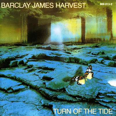 Barclay James Harvest ~ 1981 ~ Turn Of The Tide