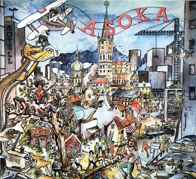 Asoka ~ 1971 ~ Asoka