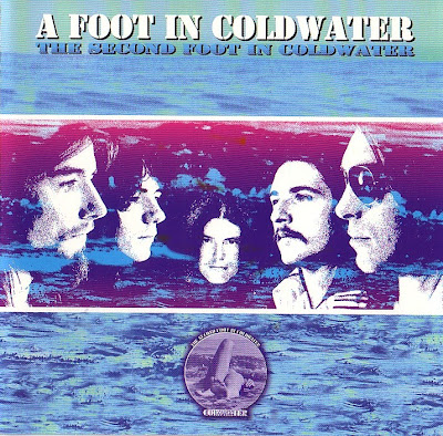 A Foot In Cold Water ~ 1973 ~ Second Foot In Cold Water