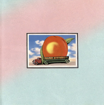 the Allman Brothers Band ~ 1972 ~ Eat A Peach