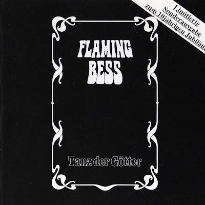 Flaming Bess ~ 1979 ~ Tanz Der Götter