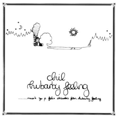 Chil ~ 1970 ~ Rubarby Feeling