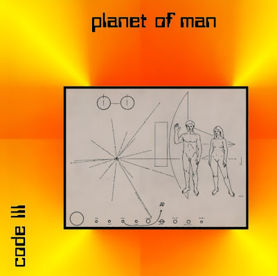 Code III ~ 1974 ~ Planet Of Man