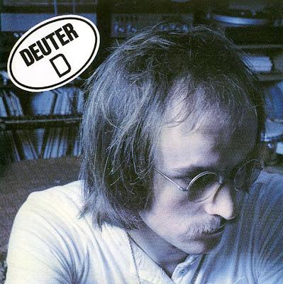 Deuter ~ 1971 ~ D