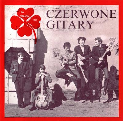 Czerwone Gitary ~ 1966 ~ To Właśnie My