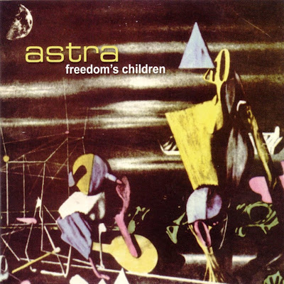 Freedom's Children ~ 1970 ~ Astra
