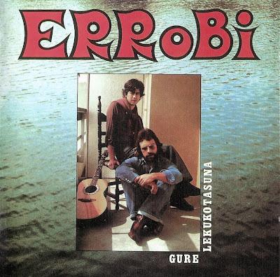 Errobi ~ 1977 ~ Gure Lekukotasuna