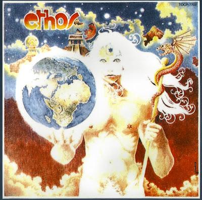 Ethos ~ 1975 ~ Ardour
