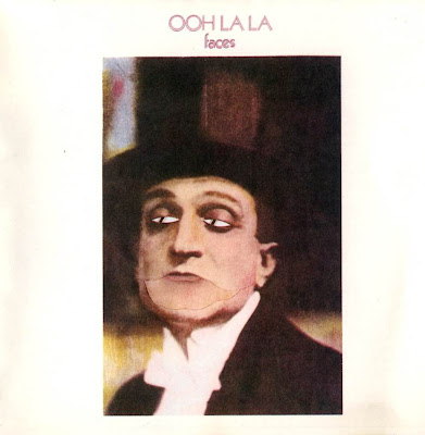 Faces ~ 1973 ~ Ooh La La