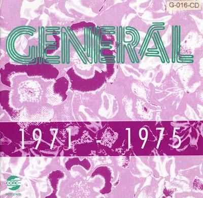 General ~ 1993 ~ 1971-1975