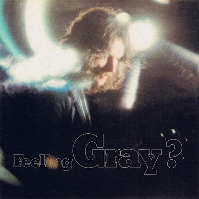Billy Gray ~ 1972 ~ Feeling Gray?