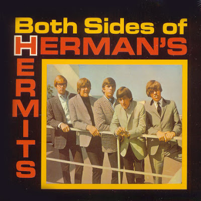 Herman's Hermits ~ 1966 ~ Both Sides of Herman's Hermits