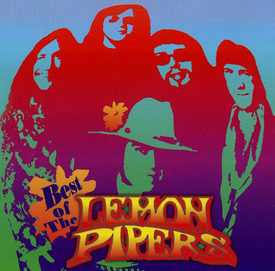 the Lemon Pipers ~ 1998 ~ Best of the Lemon Pipers