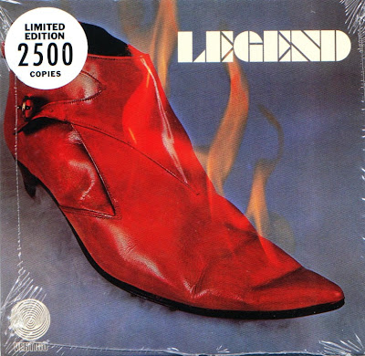 Legend ~ 1971 ~ Legend