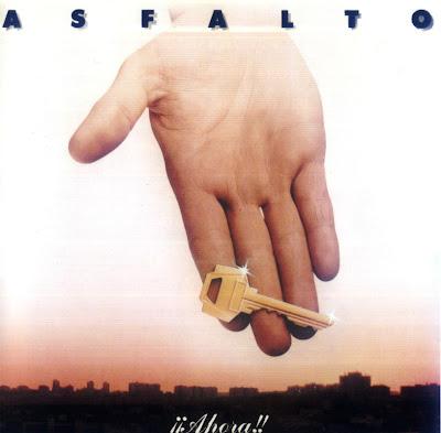Asfalto ~ 1979 ~ ¡¡Ahora!!