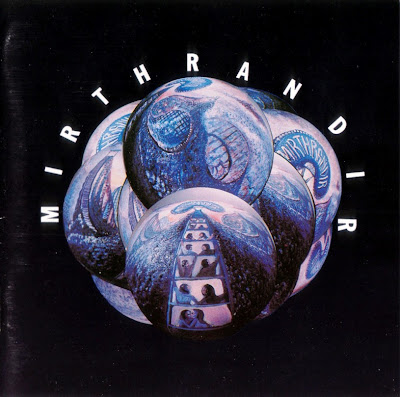 Mirthrandir ~ 1976 ~ For You the Old Women