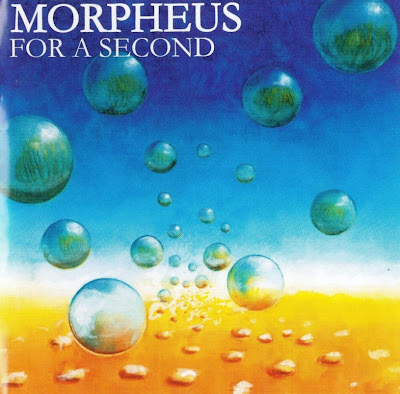 Morpheus ~ 2002 ~ For A Second