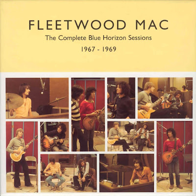Fleetwood Mac ~ 1999 ~ The Complete Blue Horizon Sessions 1967-1969