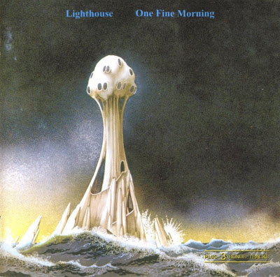 Lighthouse ~ 1971 ~ One Fine Morning