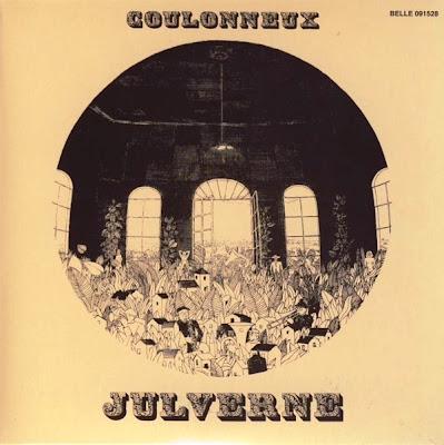 Julverne ~ 1979 ~ Coulonneux