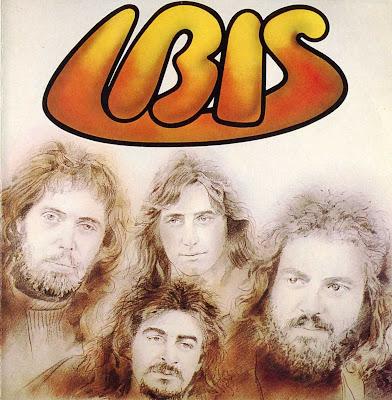 Ibis ~ 1975 ~ Ibis