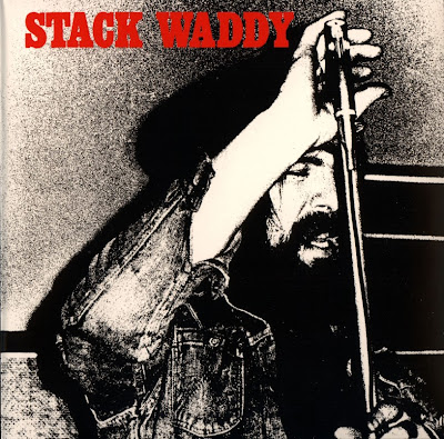 Stack Waddy ~ 1971 ~ Stack Waddy