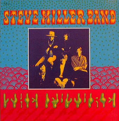 the Steve Miller Band ~ 1968 ~ Children Of The Future