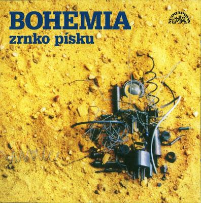 Bohemia ~ 1978 ~ Zrnko pisku