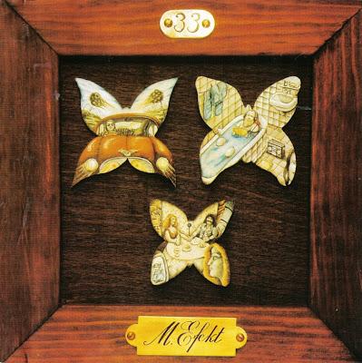 M. Efekt ~ 1981 ~ 33
