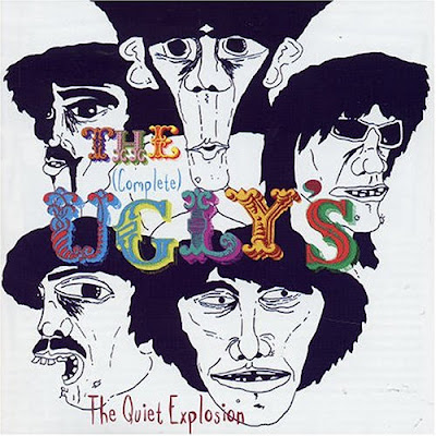 the Ugly's ~ 2004 ~ The Quiet Explosion