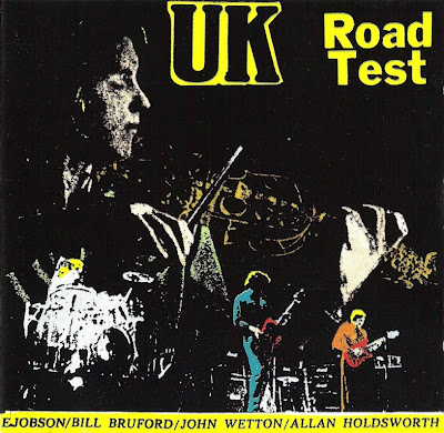 UK ~ Road Test